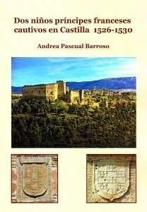 Portada libro Andrea Pascual